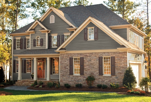 st louis home siding