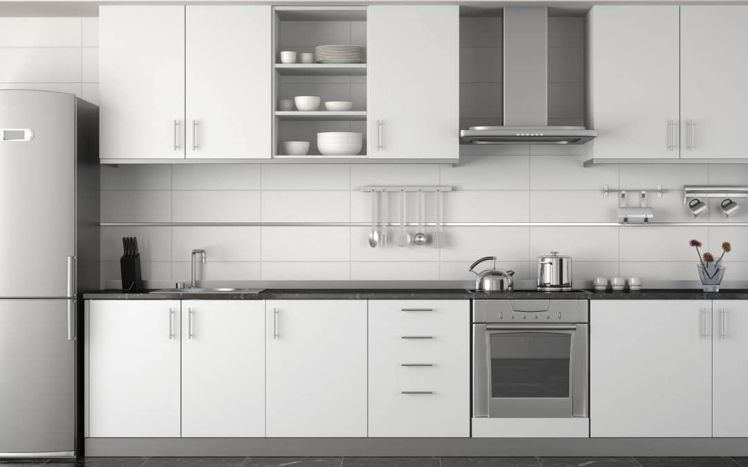 5 Reasons Why You Should Refinish Your Kitchen Cabinets