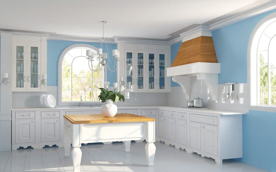 The Hottest New Kitchen Color Trends You Can't Afford to Ignore