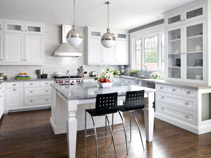 Kitchen Cabinet Refinishing St Louis - America West ...