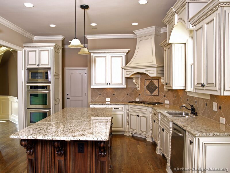 Glazed Kitchen Cabinets St Louis Refinishing America West