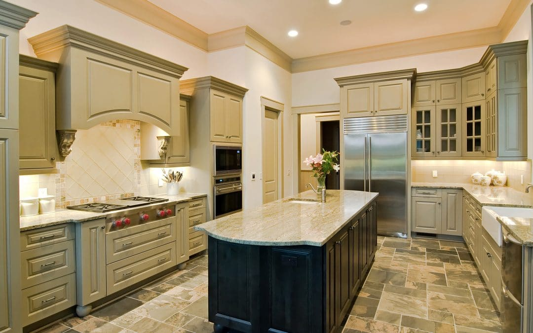 Kitchen Cabinet Styles You're Bound to Love