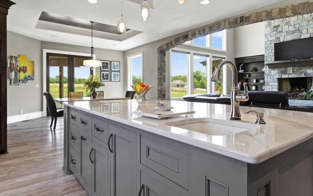 Top 5 Kitchen Cabinet Trends to Look for in 2019